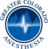 Greater Colorado Anesthesia